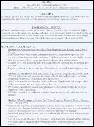 Corporate Real Estate Email Signature Template Agent Profile