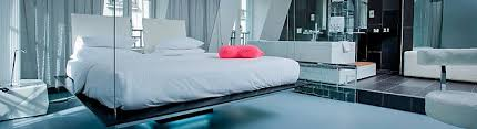 102 Hotel Kube Paris Unusual Accommodation In Paris France