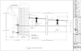 Glass Canopy Anchor System Design Considerations