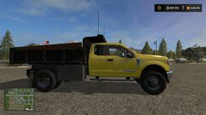 Ford F550 DUMP V1.0 - Modhub.us 2006 Ford F550 Dump Truck Item Da1091 Sold August 2 Veh Ford Dump Trucks For Sale Truck N Trailer Magazine In Missouri Used On 2012 Black Super Duty Xl Supercab 4x4 For Mansas Va Fantastic Ford 2003 Wplow Tailgate Spreader Online For Sale 2011 Drw Dump Truck Only 1k Miles Stk 2008 Regular Cab In 11 73l Diesel Auto Ss Body Plow Big Yellow With Values Together 1999