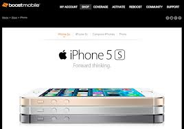 Will a Verizon iPhone 5S Work With Boost Mobile Re Hub