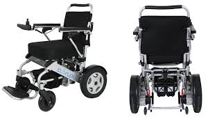 Lightweight And Folding Power Wheelchair With Modern ... Airwheel H3 Light Weight Auto Folding Electric Wheelchair Buy Wheelchairfolding Lweight Wheelchairauto Comfygo Foldable Motorized Heavy Duty Dual Motor Wheelchair Outdoor Indoor Folding Kp252 Karma Medical Products Hot Item 200kg Strong Loading Capacity Power Chair Alinum Alloy Amazoncom Xhnice Taiwan Best Taiwantradecom Free Rotation Us 9400 New Fashion Portable For Disabled Elderly Peoplein Weelchair From Beauty Health On F Kd Foldlite 21 Km Cruise Mileage Ergo Nimble 13500 Shipping 2019 Best Selling Whosale Electric Aliexpress