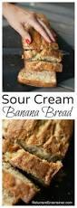 Bisquick Pumpkin Banana Bread by Sour Cream Banana Bread Recipe