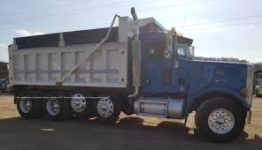 100 Cheap Semi Trucks For Sale By Owner 2006 PETERBILT 357 COSBY TN Heavy