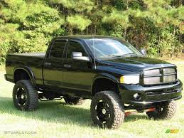 2003 Dodge Ram Pickup 2500 - Information And Photos - ZombieDrive