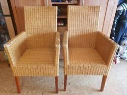 rattan korbsessel wohnzimmer ebay kleinanzeigen