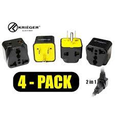 Kohler Touchless Faucet Battery by Kohler Ac Adapter For Barossa Touchless Faucet Black K R78184 Na