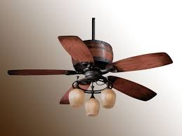 Impressive Chandelier Ceiling Fan Kit Rustic Style Fans With Lights Apartmentbblog