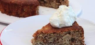 rezept apfel walnuss kuchen lowcarb keto glutenfrei