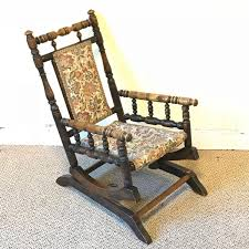 American Style Childs Rocking Chair Rocking Yard Chair The Low Quality Chinese Rockers You Find In Big Box Stores Arms A Nanny Network Ikea Kids Rocking Chair Craftatoz Classic Walnut Wooden Royal Wood Living Room Home Garden Lounge Size Length 41 Inches Width 1900s Vintage Gustav Stickley Craftsman Fniture Childs Wicker Style Very Good Cdition 35 Killinchy County Down Gumtree Dolls 195 Cm Wooden Dolls And Teddys Handmade Fniture Is Good Archives Hot Bid Nice Rocker Mid Century Danish Modern Rocking Chair Danish Mafia 18th Century English Elm With Rush Seat