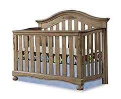 Amazon Westwood Design Meadowdale 4 in 1 Convertible Crib