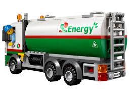 Tanker Truck 60016