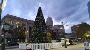 Reading Christmas Tree Lighting Ceremony Set For Dec 1