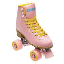 100 Roller Skate Trucks Pink Impala S