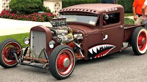 Ratrod Wallpapers, Vehicles, HQ Ratrod Pictures | 4K Wallpapers