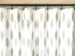 Gold And White Chevron Curtains by Pink Curtains Target U2013 Teawing Co