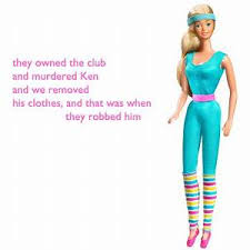 Barbie Doll Poem Marge Piercy YouTube