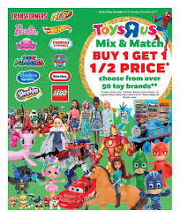 Toys R Us Flyer December 15 To 21 Little Tikes 2in1 Food Truck Kitchen Ghost Of Toys R Us Still Haunts Toy Makers Clevelandcom Regions Firms Find Life After Mcleland Design Giavonna 7pc Ding Set Buy Bake N Grow For Cad 14999 Canada Jumbo Center 65 Pieces Easy Store Jr Play Table Amazon Exclusive Toy Wikipedia Producers Sfgate Adjust N Jam Pro Basketball 7999 Pirate Toddler Bed 299 Island With Seating