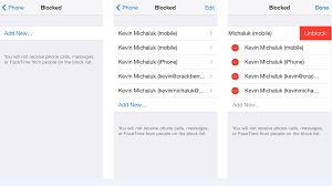 Quick Tips to Make iPhone No Spam Message Junk Mail or Calls Ever