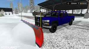2006 Silverado 2500HD Plow Truck V 1.0 Mod Farming Simulator 17 Amazoncom Winter Snow Plow Simulator Truck Driver 3d Heavy Free Download Of Android Version M Snplow Simulator 3d Game App Mobile Apps Ford F250 Snow Plow For Farming 2015 New Model 2002 Duramax With Snplow Modhubus Excavator Loader Gameplay Car Games Tries To Pass Odot Both Vehicles Damaged Silverado 2500hd Plow Truck Fs17 17 Mod 116th Bruder Mack Granite Dump And Flashing Lights Apk Download Free Simulation Game Olympic Games Archives Copenhaver Cstruction Inc