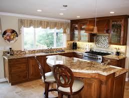 Kitchen Large Island For Sale Wine Storage Brown Countertop Amusing Decorating Ideas Square Wooden