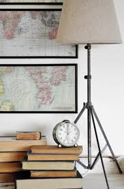 West Elm Overarching Floor Lamp Instructions by 18 Diy Floor Lamps To Make Tip Junkie