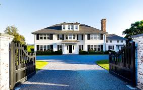 Knock Three Times On The Ceiling by Razing The Hamptons The New York Times