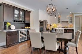 Click To Enlarge Image 9 Custom Dining Room Cabinets Wa