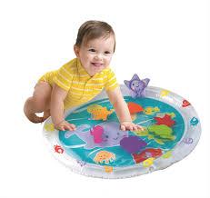 Sea World Water Play Mat
