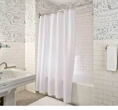 Twist And Fit Curtain Rod Target by How To Install A Tension Shower Curtain Rod Best Shower Curtain