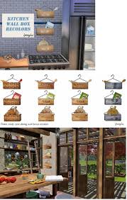Sims 3 Kitchen Ideas by 104 Best Sims Images On Pinterest The Sims Sims Cc And Architecture