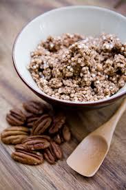 Pumpkin Pie Overnight Oats Rabbit Food by Quinoa Breakfast Recipes That Are Better Than Oatmeal Greatist