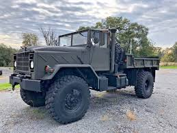 100 5 Ton Military Truck For Sale Vehicles Blog Archive 1991 BMY M931A2