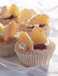 Recipe P Fairy Cakes