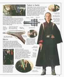 Star Wars Episode 1 The Visual Dictionar Dorling Kindersley 9780751370577 Amazon Books