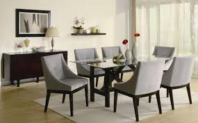 Modern Dining Room Sets Amazon by Dining Room Modern Dining Room Table Beautiful Glass Dining Room