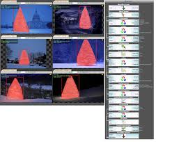 Matlab Ceil To Nearest 10 by C How To Detect A Christmas Tree Stack Overflow