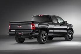 2015 GMC Sierra Elevation Edition Starts At ,865 Gmc Sierra Black Label Edition Luxury Lifted Truck Rocky Ridge Trucks New 2018 1500 Slt Widow In Indianapolis Z71 Stealth Xl Fuel D538 Maverick 1pc Wheels Matte With Milled Accents Rims 2006 Denali Front Angle View Stock Photo Xd Series Xd811 Rockstar 2 Chrome Inserts 2017 2500hd For Sale 1gt12ueyxhf198082 35in Suspension Lift Kit For 072016 Chevy Silverado Custom Dave Smith Used 2016 4x4 Current Lease Finance Specials Mills Motors Sold2014 Sierra Denali Crew Cab 62l Black 57525 00 List
