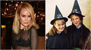 Halloween 1978 Cast Then And Now by Amanda Holden Joins The Cast Of The Worst Witch Cbbc Remake