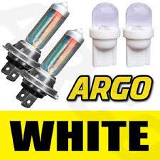 h7 xenon white headlight bulbs chevrolet captiva cruze ebay