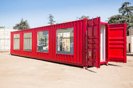 100 Container Projects Mobile Art Display