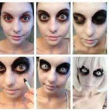 Prescription Colored Contacts Halloween Uk by Best 25 White Contacts Halloween Ideas On Pinterest Black