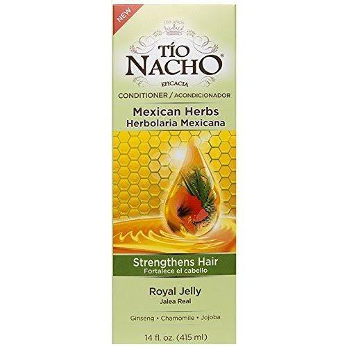 Tio Nacho Mexican Herbs Conditioner - 14oz