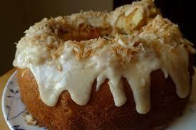 Louisiana crunch cake CSMonitor