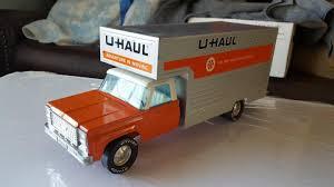 100 One Way Moving Truck Vintage Nylint Uhaul Box 1869313822