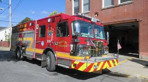 100 Used Rescue Trucks Municipalities Face Growing Sticker Shock When Replacing Fire Trucks