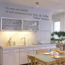 stickers phrase cuisine stickers déco cuisine citation célèbre de didier erasme