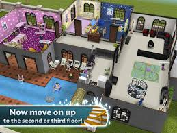 Sims Freeplay Second Floor Stairs by How To Make A Second Floor On Sims Freeplay Thefloors Co