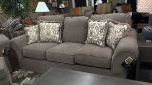 Ashley Furniture Larkinhurst Sofa by Ashley Furniture Larkinhurst Earth Couch U0026 Loveseat Review