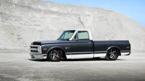 Second-Generation C-10 Truck Values Are On The Rise - The Drive 6500 Shop Truck 1967 Chevrolet C10 1965 Stepside Pickup Restoration Franktown Chevy C Amazoncom Maisto Harleydavidson Custom 1964 1972 V100s Rtr 110 4wd Electric Red By C10robert F Lmc Life Builds Custom Pickup For Sema Black Pearl Gets Some Love Slammed C10 Youtube Astonishing And Muscle 1985 2 Door Real Exotic Rc V100 S Dudeiwantthatcom